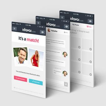 Interneto svetainių dizaineris, kūrėjas / Darius Buikus / Darbų pavyzdys ID 600637