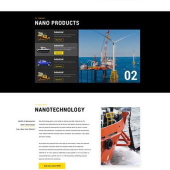 Interneto svetainių dizaineris, kūrėjas / Darius Buikus / Darbų pavyzdys ID 600781