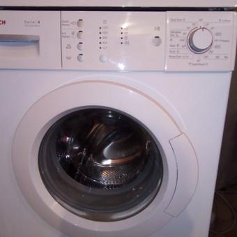 Saugus skalbimo mašinų ir buitinės technikos remontas / Rolandas Neimanas / Darbų pavyzdys ID 600919