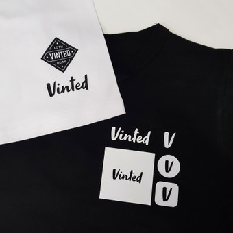 Reklamos gamyba / Užrašai ant marškinėlių / Verslo dovanos / Adversta / Darbų pavyzdys ID 601185