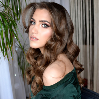 """""""Silvija MUA Make Up & Hairstyles""""  - MAKIAŽAI ir ŠUKUOSENOS / Silvija / Darbų pavyzdys ID 601275"""