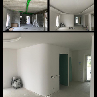 Apdailos ir montavimo darbai (Kaunas) / RKline - Construction / Darbų pavyzdys ID 601769