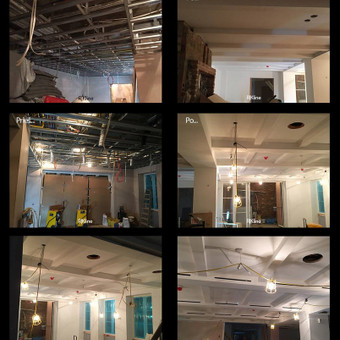 Apdailos ir montavimo darbai (Kaunas) / RKline - Construction / Darbų pavyzdys ID 601773