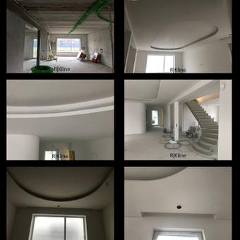 Apdailos ir montavimo darbai (Kaunas) / RKline - Construction / Darbų pavyzdys ID 601775