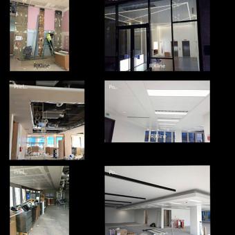 Apdailos ir montavimo darbai (Kaunas) / RKline - Construction / Darbų pavyzdys ID 601777