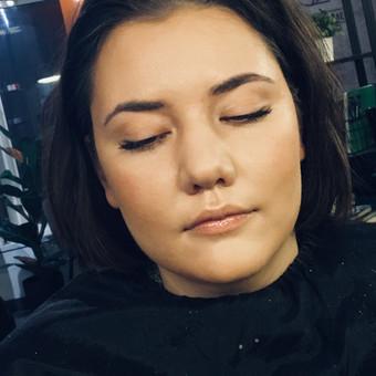 Makiazas Make Up Artista Klaipeda / Laima / Darbų pavyzdys ID 601997