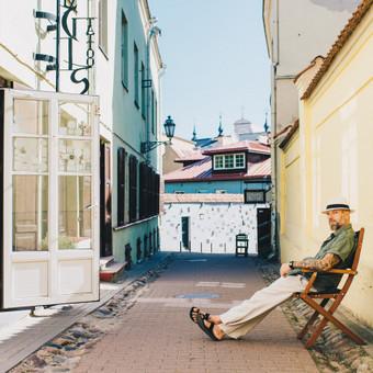 Renginių fotografė A. Smailytė / Augustė Smailytė / Darbų pavyzdys ID 602359