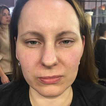Makiazas Make Up Artista Klaipeda / Laima / Darbų pavyzdys ID 602477