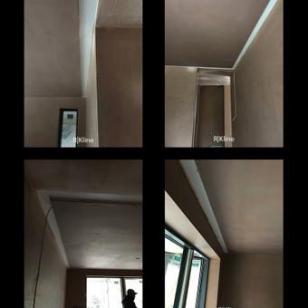 Apdailos ir montavimo darbai (Kaunas) / RKline - Construction / Darbų pavyzdys ID 602605
