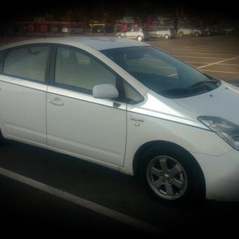 Toyota Prius Nuoma / Mantas T. / Darbų pavyzdys ID 603249
