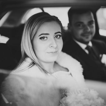 Vestuvių fotografas Klaipėdoje, bei visoje Lietuvoje. / Mantas / Darbų pavyzdys ID 603519
