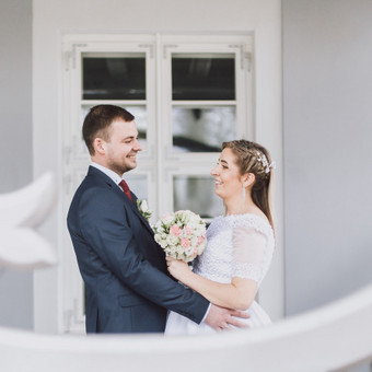 Vestuvių fotografas Klaipėdoje, bei visoje Lietuvoje. / Mantas / Darbų pavyzdys ID 603521