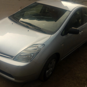Toyota Prius Nuoma / Mantas T. / Darbų pavyzdys ID 604185