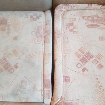 """""""Švaros ekspresas"""" - baldų, kilimų, langų, patalpų valymas / Švaros ekspresas / Darbų pavyzdys ID 604343"""