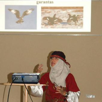 Renginių ir lietuviškų apeigų vedėja, atlikėja Skalsa Daiva / UAB Kruenta / Darbų pavyzdys ID 604459