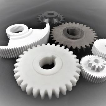 3D SPAUSDINIMAS / UAB Plastena / Darbų pavyzdys ID 604505