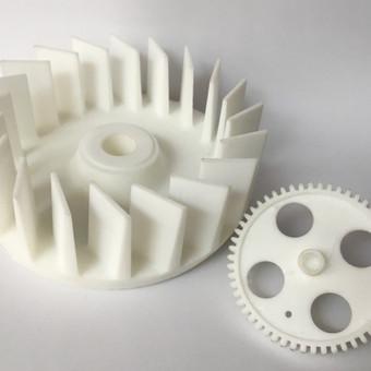 3D SPAUSDINIMAS / UAB Plastena / Darbų pavyzdys ID 604513