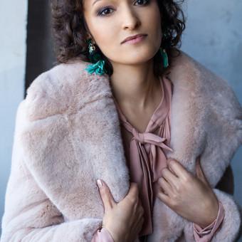 Profesionalios stilisto paslaugos / Natalija Stunžėnienė / Darbų pavyzdys ID 604941