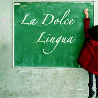 Italų kalbos pamokos / Aistė / Darbų pavyzdys ID 605041