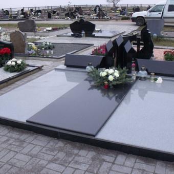 Kapų tvarkymas, priežiūra, restauravimas / Jonas Baršauskas / Darbų pavyzdys ID 605411