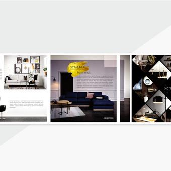 Grafikos dizaino specialistė | 10 metų patirtis / Ana / Darbų pavyzdys ID 605817