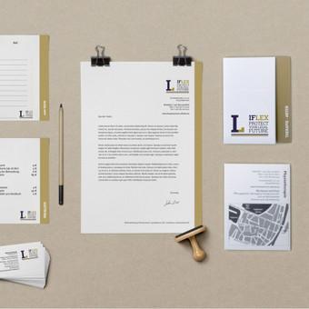 Grafikos dizaino specialistė | 10 metų patirtis / Ana / Darbų pavyzdys ID 605855
