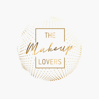 The Makeup Lovers logotipo sukūrimas