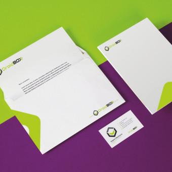 Grafikos dizaino specialistė | 10 metų patirtis / Ana / Darbų pavyzdys ID 605905