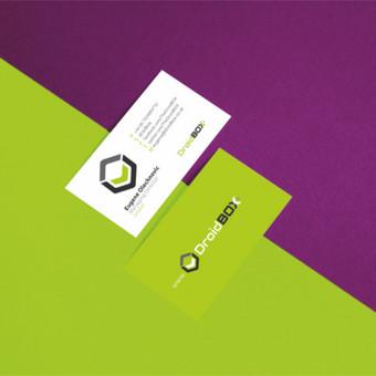 Grafikos dizaino specialistė | 10 metų patirtis / Ana / Darbų pavyzdys ID 605907
