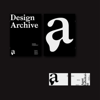 Portfolio for Vilnius based graphic designer.