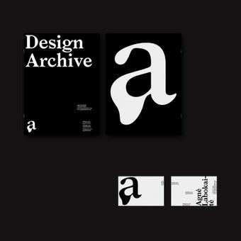 Portfolio for Vilnius based graphic designer. www.behance.net/agnelabokaite