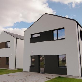 Gyvenamųjų namų projektavimas / Archisto / Darbų pavyzdys ID 606377
