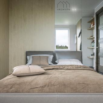 Gyvenamųjų namų projektavimas / Archisto / Darbų pavyzdys ID 606381