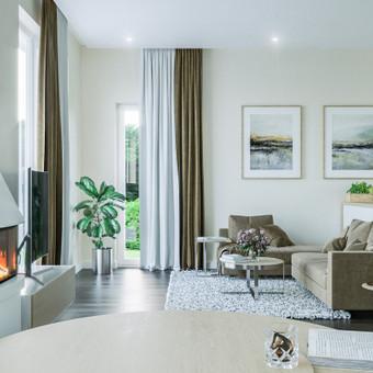 Gyvenamųjų namų projektavimas / Archisto / Darbų pavyzdys ID 606383