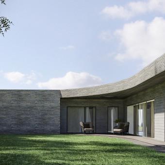 Gyvenamųjų namų projektavimas / Archisto / Darbų pavyzdys ID 606389