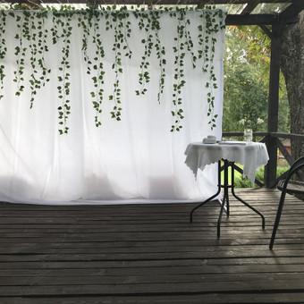OŠ- vestuvių ir kitų švenčių dekoravimo paslaugos / Šarūnė Osienė / Darbų pavyzdys ID 606625