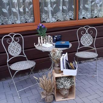 OŠ- vestuvių ir kitų švenčių dekoravimo paslaugos / Šarūnė Osienė / Darbų pavyzdys ID 606629