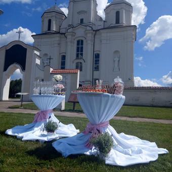 OŠ- vestuvių ir kitų švenčių dekoravimo paslaugos / Šarūnė Osienė / Darbų pavyzdys ID 606749