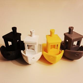 3D spausdinimas / Vainius Ramanauskas / Darbų pavyzdys ID 607209