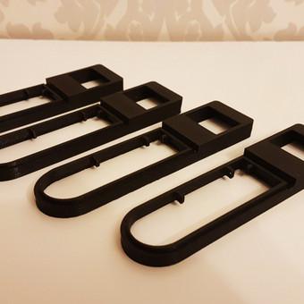 3D spausdinimas / Vainius Ramanauskas / Darbų pavyzdys ID 607215