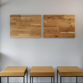Medžio baldų gamyba / Marius / Darbų pavyzdys ID 607645
