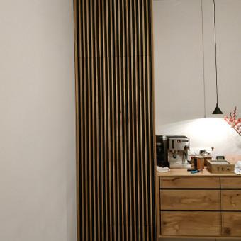 Medžio baldų gamyba / Marius / Darbų pavyzdys ID 607647