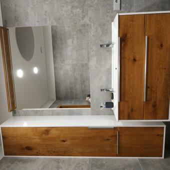 Medžio baldų gamyba / Marius / Darbų pavyzdys ID 607649