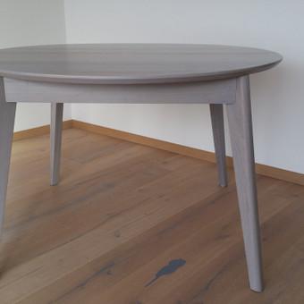 Medžio baldų gamyba / Marius / Darbų pavyzdys ID 607665