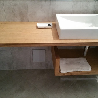 Medžio baldų gamyba / Marius / Darbų pavyzdys ID 607673