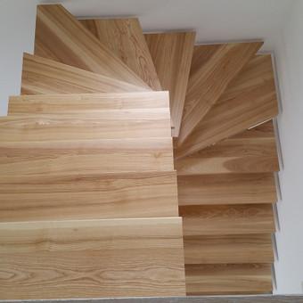 Medžio baldų gamyba / Marius / Darbų pavyzdys ID 607699