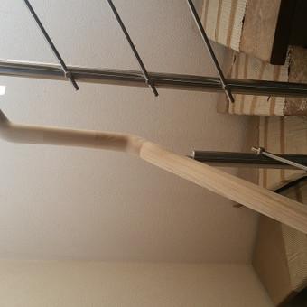 Medžio baldų gamyba / Marius / Darbų pavyzdys ID 607701
