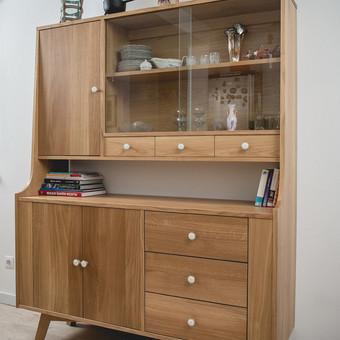 Medžio baldų gamyba / Marius / Darbų pavyzdys ID 607721