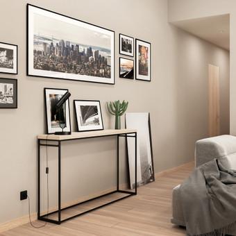Interjero dizaineris / blur wall / Darbų pavyzdys ID 608013
