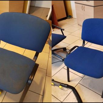 """""""Švaros ekspresas"""" - baldų, kilimų, langų, patalpų valymas / Švaros ekspresas / Darbų pavyzdys ID 608587"""